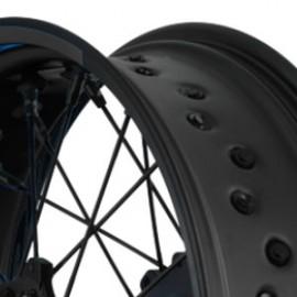 jantes moto alpina alu pour ktm 990 adv roue avant et arri re. Black Bedroom Furniture Sets. Home Design Ideas