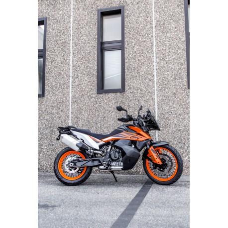 Jantes moto ALPINA alu pour moto KTM 990A DV