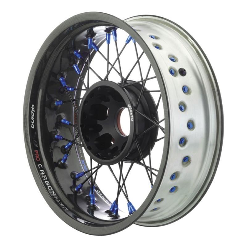 roue avant et arri re alpina carbone pour moto bmw r nine t. Black Bedroom Furniture Sets. Home Design Ideas