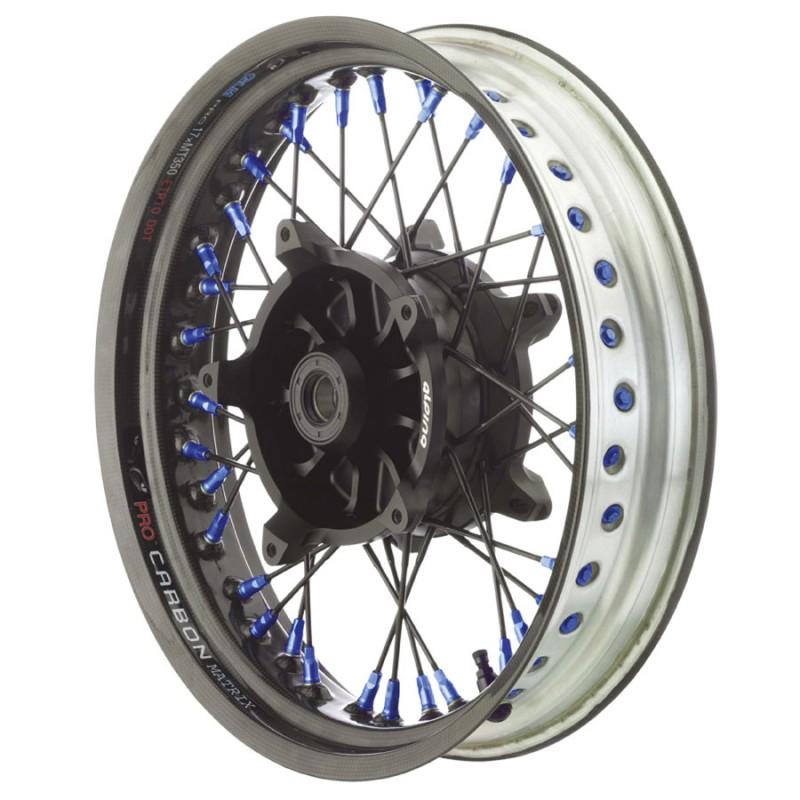 ALPINA Carbon Wheels For BMW R NINE T Bike - Alpina rims bmw