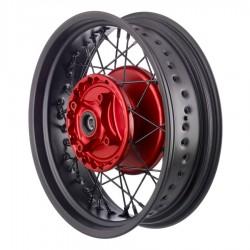 Wheels alu Triumph Bonneville T100 (until 2016)