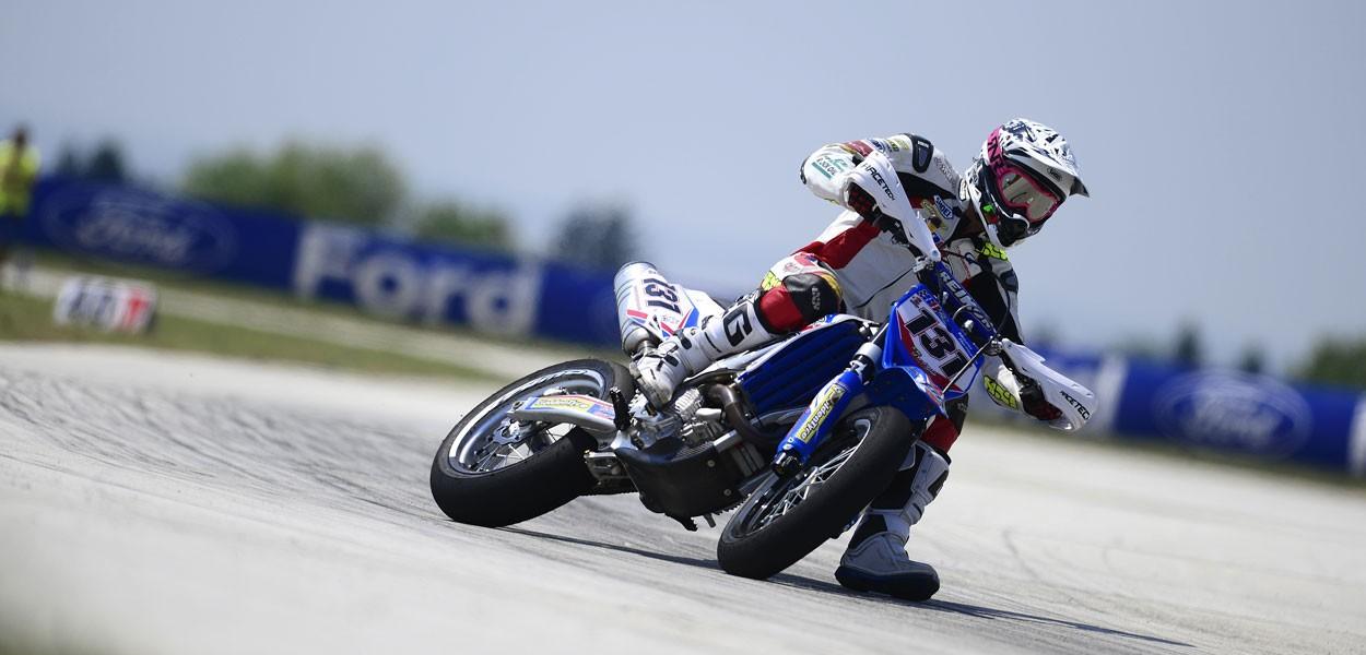 Team Alpina - Jantes moto compétition et particuliers